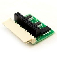 Arcade Controller GPIO Interface for Raspberry Pi