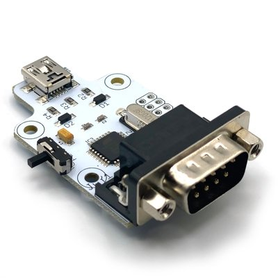 9 Pin Joystick to USB Adapter