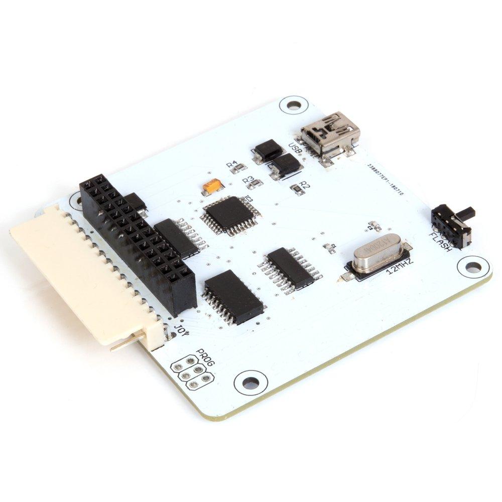 Arcade Controller GPIO Interface for Raspberry Pi